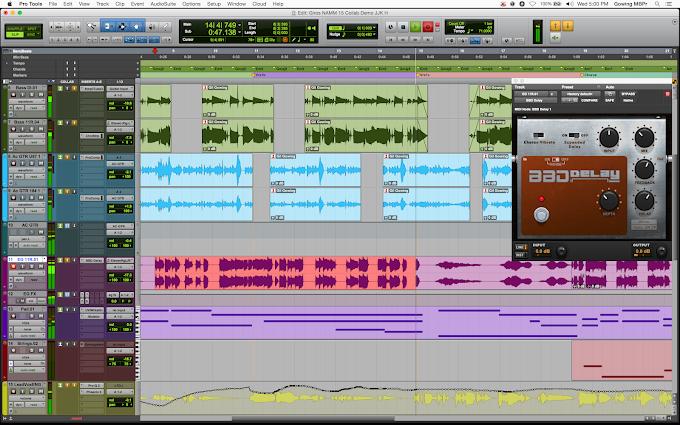 Edição de áudio - 3 dicas para uma boa edição de áudio.