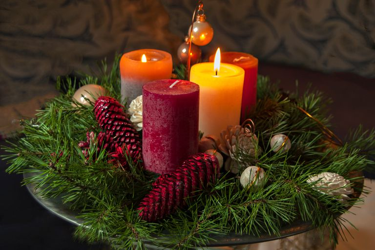 The Twelve Days Of Yule Wildly Witch
