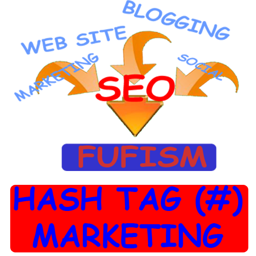 #HASHTAGMARKETING is a very powerful marketing technique tht uses the hashtag (#)  as  a special sorting tool within the SERP's (Search Engine Results Pages) to group specific posts (those that contain the hash tag) within the SERP's (Search Engine Resukts Pages)