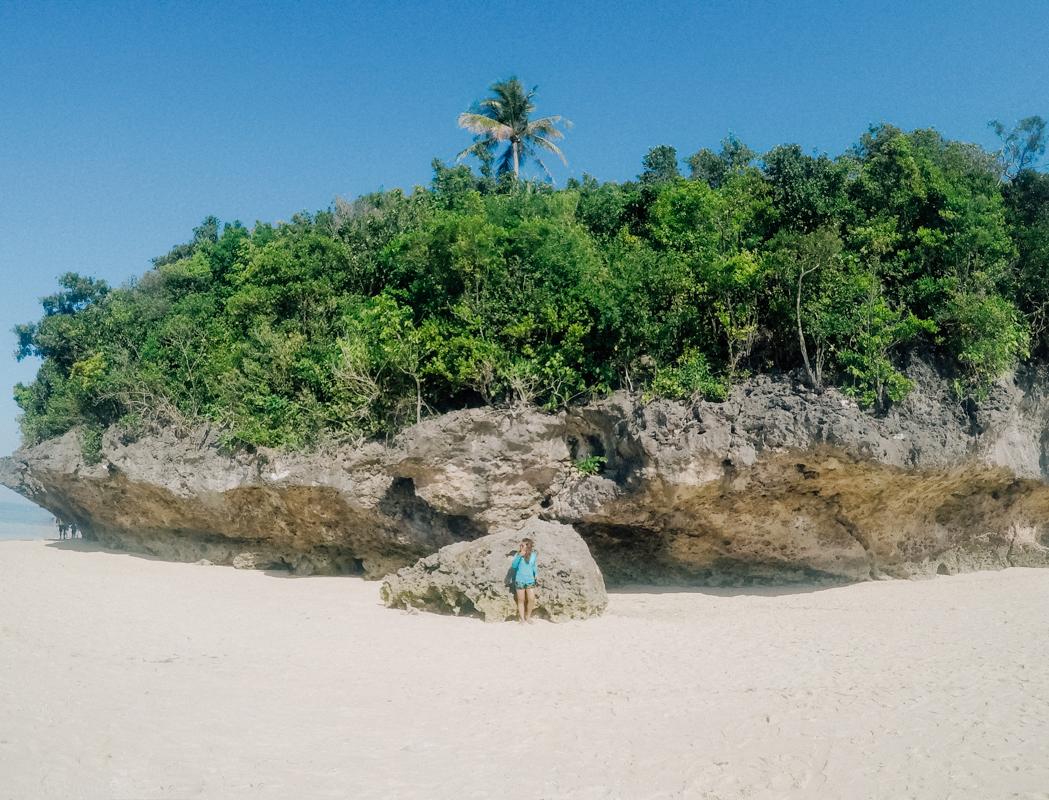 Cuatro Islas: Mahaba Island
