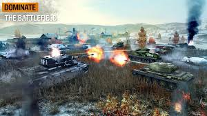 DOWNLOADWorld of Tanks Blitz 3.4.2.625 FULL APK VERSION