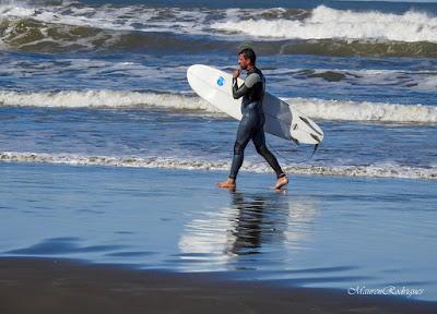 Surf em Praia do Cassino