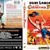 The Crimson Pirate DVD Cover