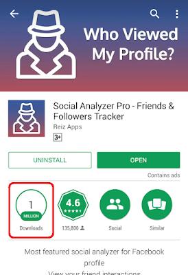 tips mengetahui orang yang sering stalking akun instagram kita