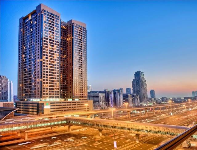 Yassat Hotel Dubai
