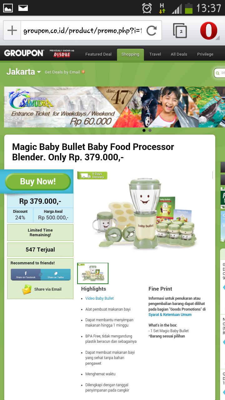 perlengkapan-mpasi-baby-food-processor