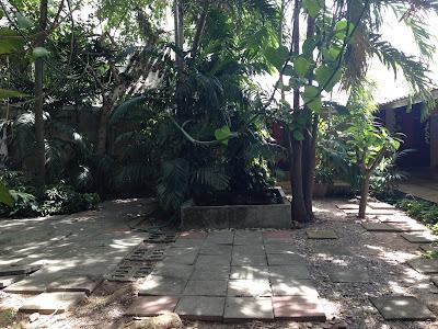 Garabuning Spa Hatyai