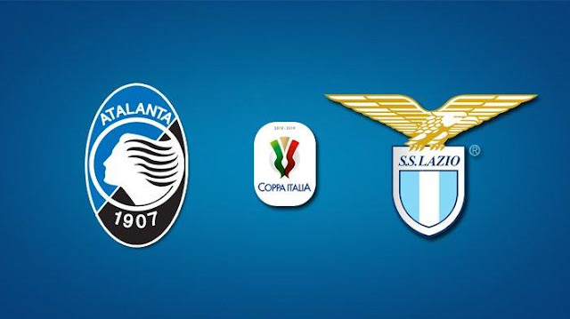 Ulasan Pertandingan Final Coppa Italia : Atalanta VS Lazio