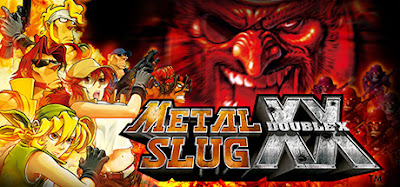 Metal Slug xx PSP ISO Download For Android
