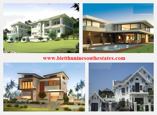 Dự án Nine South Estates là căn hộ ven sông hay căn hộ vườn giá rẻ