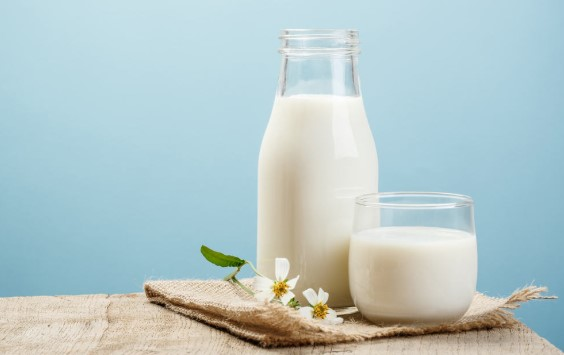Bolehkah Minum Susu dan Vitamin Bersamaan?
