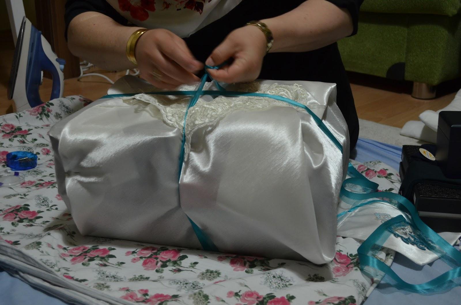 Ramazan bayramında nişanlı kıza ne hediye alınır