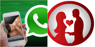 How New Whatsapp Update Will Embarrass People Who Sex Chat
