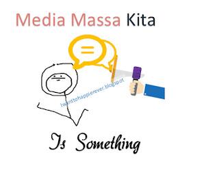 10 Ciri Khas Media Massa di Indonesia, Jangan telan informasi mentah-mentah!
