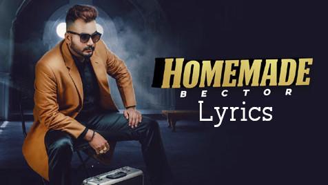 homemade-song-lyrics-video-bector