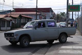 puriscal car