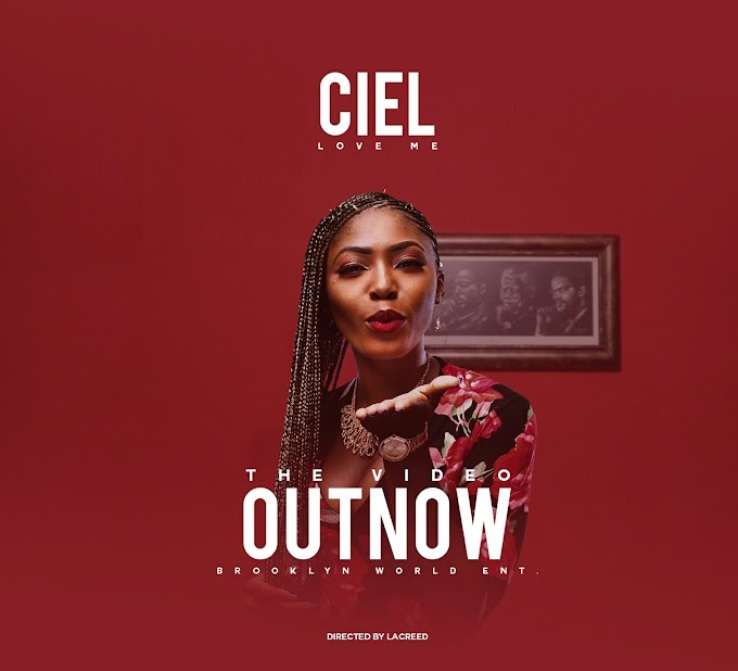 Video: Ciel - Love Me