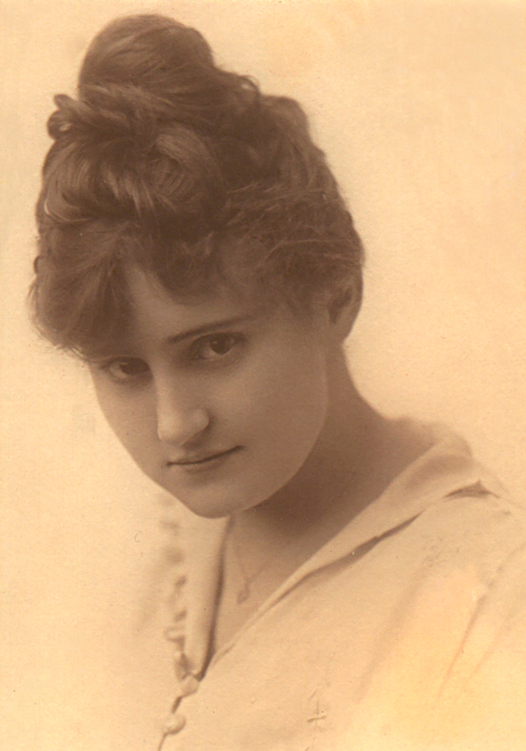Ethel Jewett