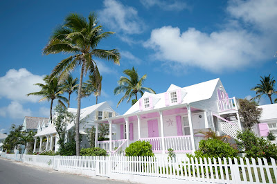 Luna de miel en Bahamas. Consejos y guía de viaje