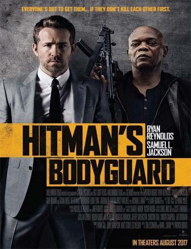 Ver Hitman: El nuevo guardaespaldas (2017) Online