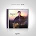 Ravel apresenta a capa de seu primeiro CD solo pela Graça Music