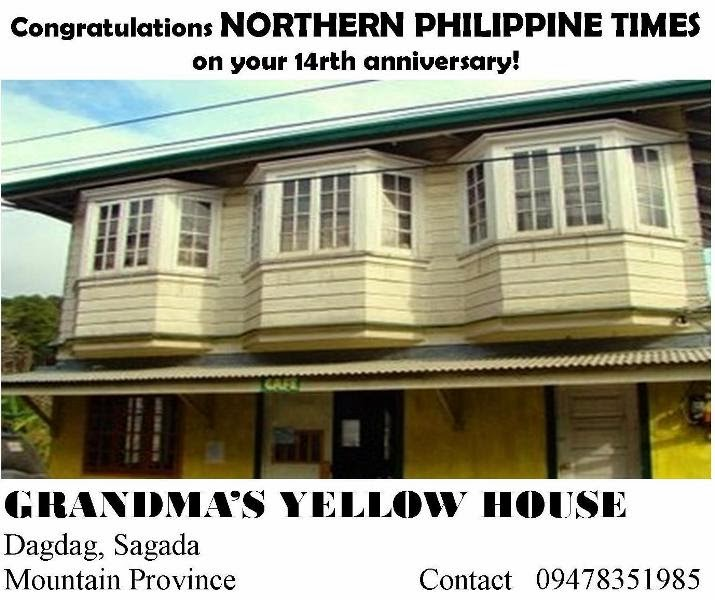 Grandma's Yellow Haus