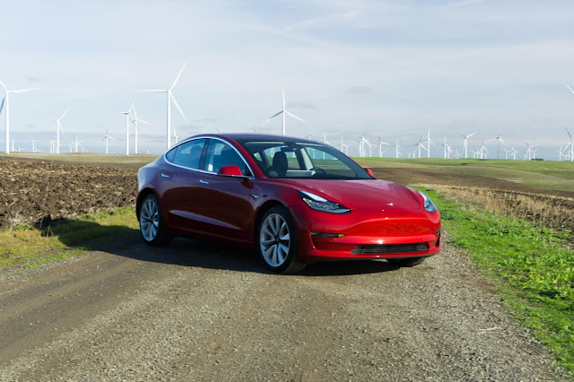 Tesla Superchargers just got more expensive to use