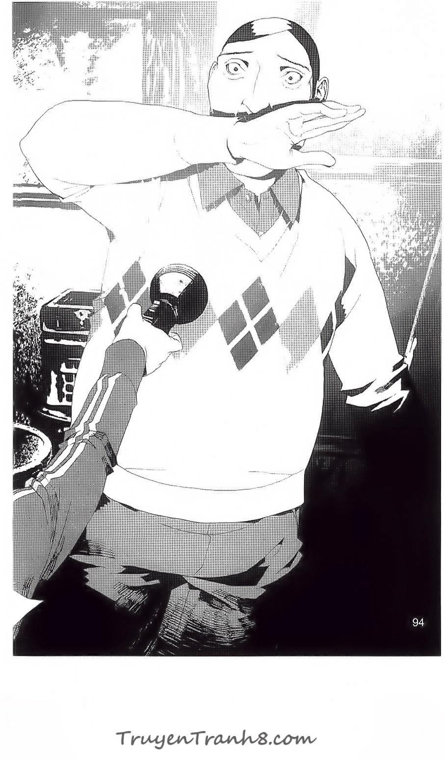 Shiki chapter 32 trang 45
