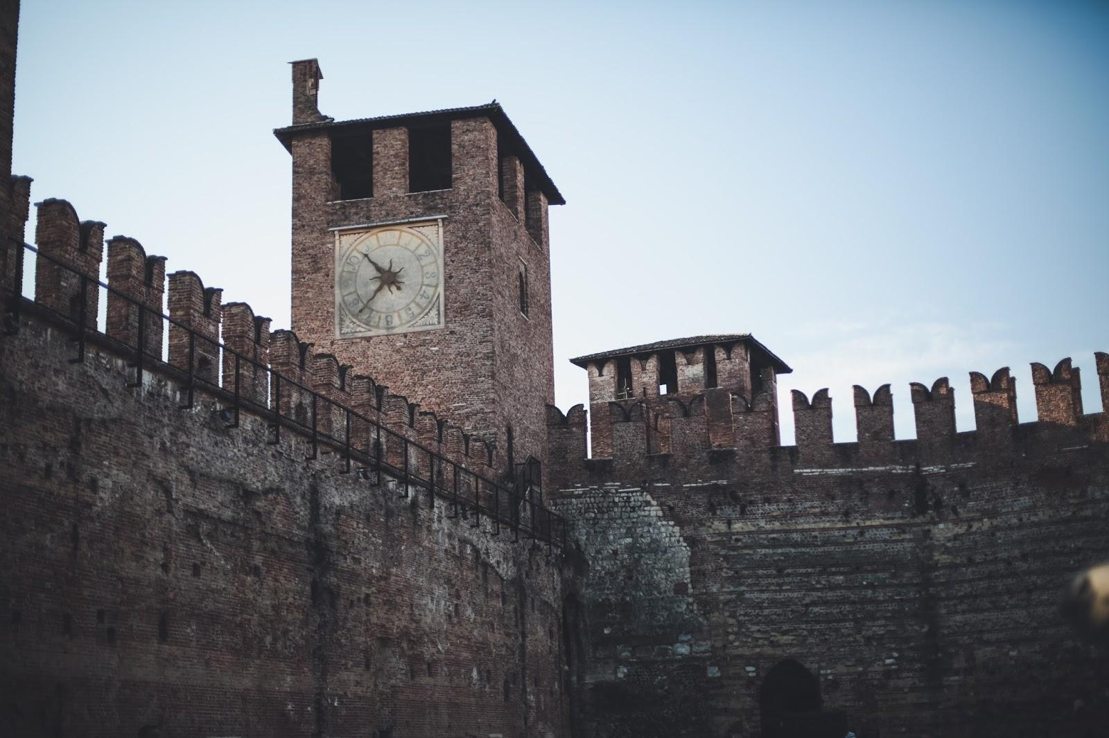 castelvecchio visite venus is naive vérone