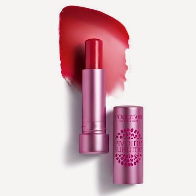 baume à lèvres Rose Nude L'Occitane