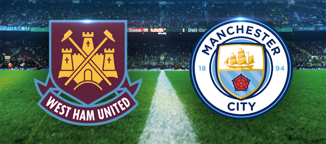 WEST HAM VS MANCHESTER CITY  HIGHLIGHTS AND FULL MATCH