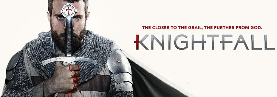 Knightfall Sezonul 2 online