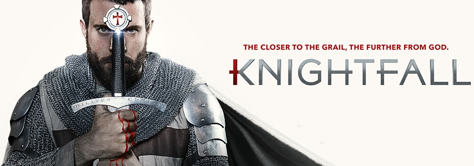 Knightfall Sezonul 1 episodul 10