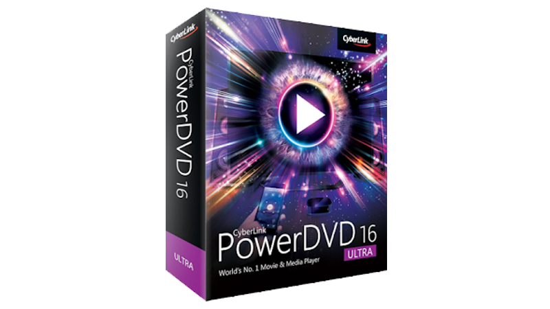 CyberLink PowerDVD v16.0.1907.60 Ultra Multilenguaje