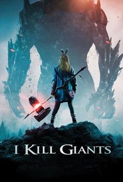 Eu Mato Gigantes - Legendado