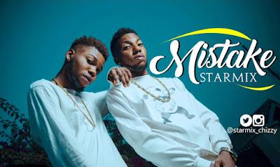 NEW MUSIC: Starmix - Mistake