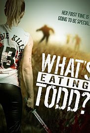 Nonton Film Online What's Eating Todd? (2016)