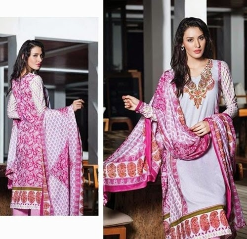 Shariq Egyptian Cotton Collection 2014-2015