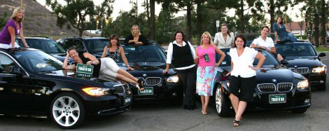 Ocean Avenue vs Visalus and why people are leaving behind their BMWs