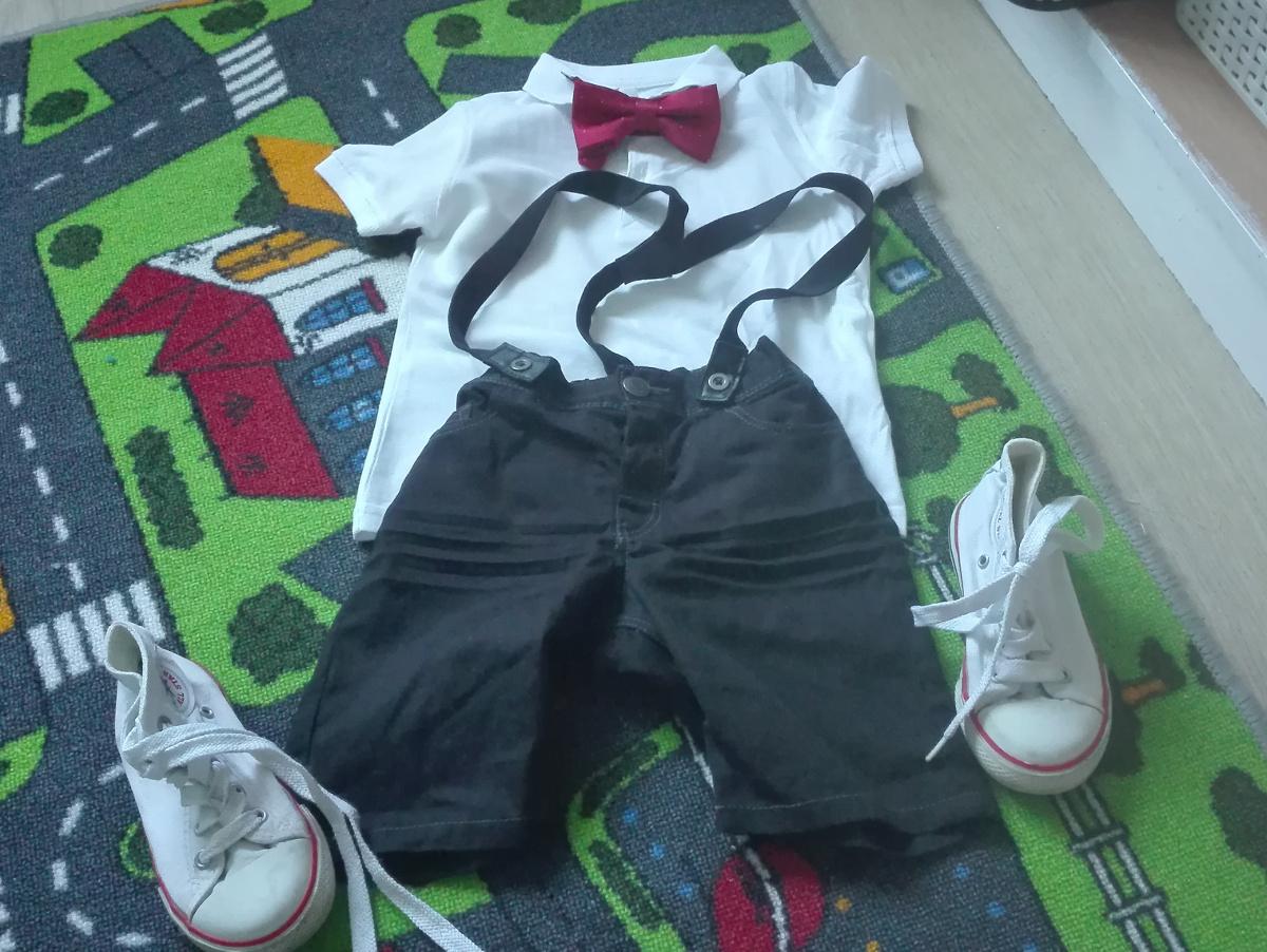 sklepy z odzieżą dla dzieci
