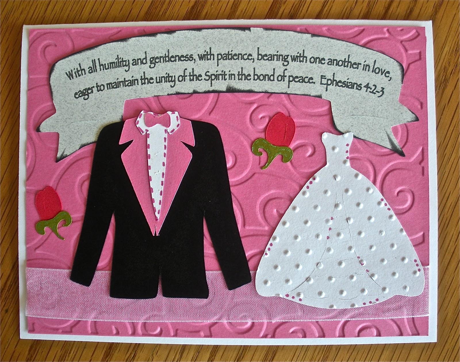 Wedding Invitations Verse 002 - Wedding Invitations Verse