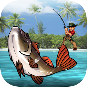 Download EFishing Paradise 3D v1.12.15 [Mod_Money]