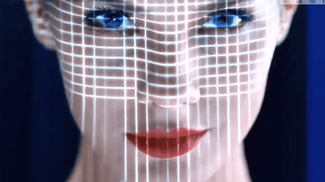 Huawei-Face-ID