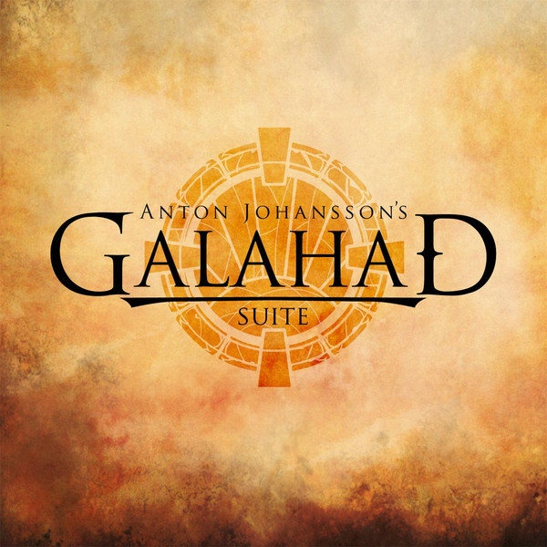 ANTON JOHANSSON's Galahad Suite (2013) mp3 download