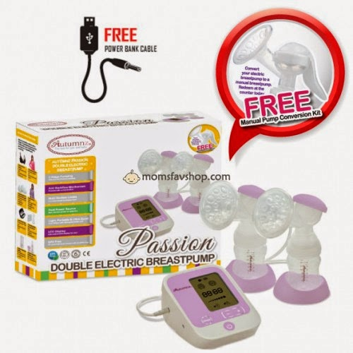 Electric Breast Pump Online Shopping