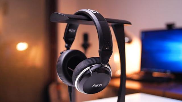 AKG K182 Review 2