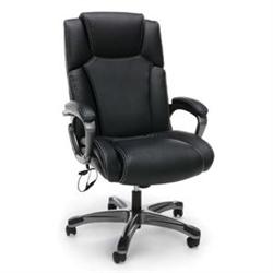 OFM Essentials Heated Massage Chair
