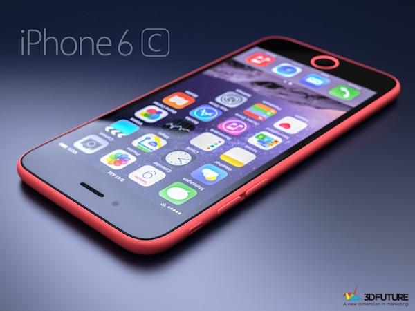 iPhone 6C 2016 yılında satışa sunulacak