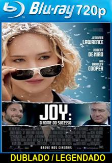 Joy O Nome do Sucesso – Dublado