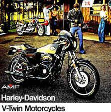 xlcr 1000 1977 adversiting
